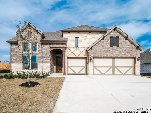 13109 Hallie Haven, Schertz, TX 78154 (MLS #1340508) :: The Castillo Group