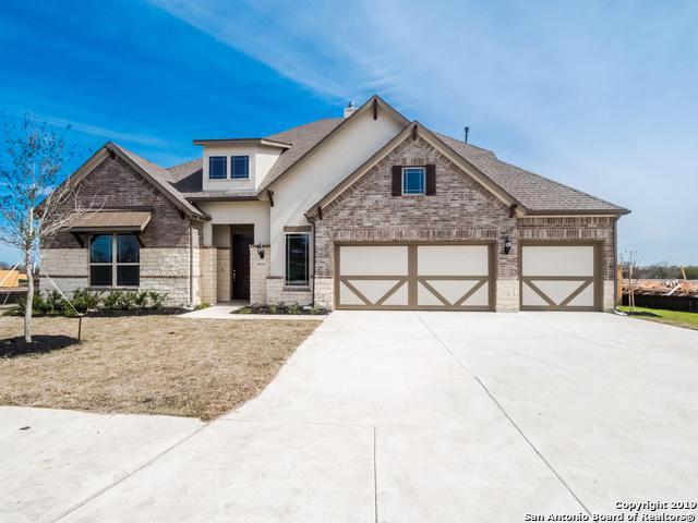 6914 Hallie Hill, Schertz, TX 78154 (MLS #1340522) :: Vivid Realty