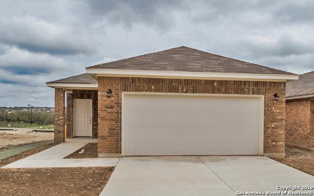2826 High Castle, San Antonio, TX 78245 (MLS #1340620) :: Tom White Group