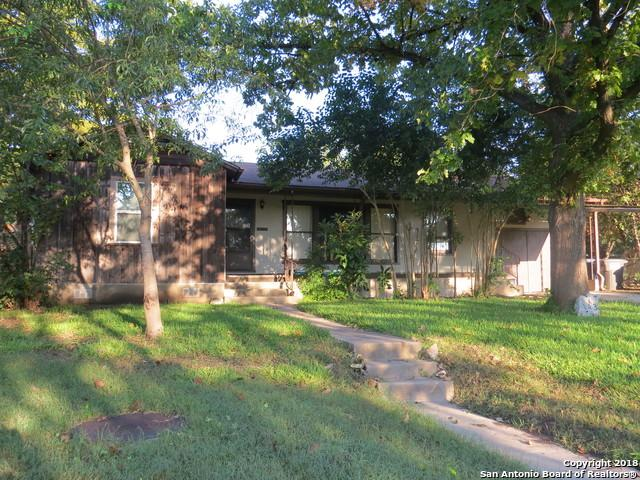 143 Comfort Dr, San Antonio, TX 78228 (MLS #1340654) :: Exquisite Properties, LLC