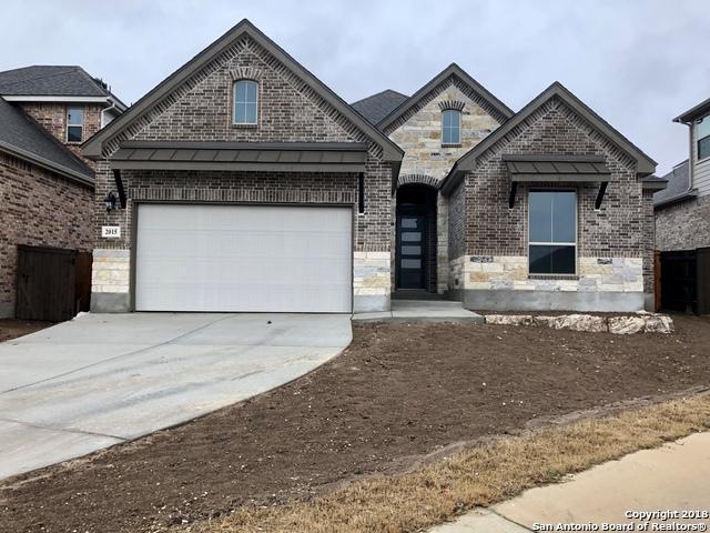 2015 Jupiter Way, San Antonio, TX 78258 (MLS #1340685) :: Alexis Weigand Real Estate Group