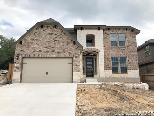 23318 Emerald Pass, San Antonio, TX 78258 (MLS #1340687) :: Erin Caraway Group