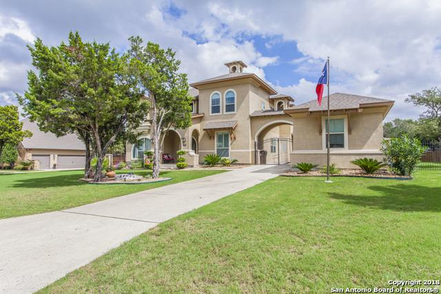 28006 Cascabel Ln, San Antonio, TX 78260 (MLS #1340771) :: Alexis Weigand Real Estate Group