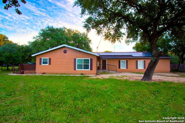 1281 County Road 6723, Natalia, TX 78059 (MLS #1340887) :: Alexis Weigand Real Estate Group