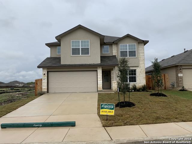 2607 Willow Pond, San Antonio, TX 78244 (MLS #1340953) :: Tom White Group