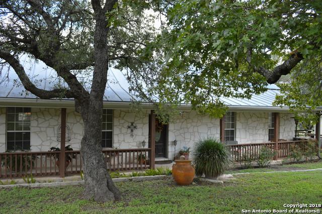 10016 Gainsborough Drive, Spring Branch, TX 78070 (MLS #1340983) :: Exquisite Properties, LLC