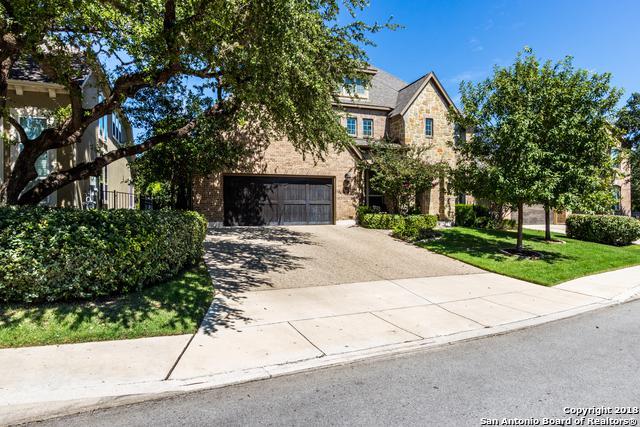 2719 Sonata Park, San Antonio, TX 78230 (MLS #1341030) :: Exquisite Properties, LLC
