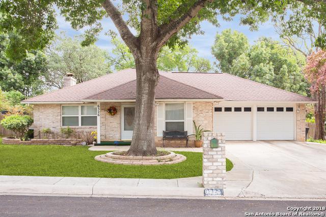 6326 Meadow Haven, San Antonio, TX 78239 (MLS #1341051) :: Magnolia Realty
