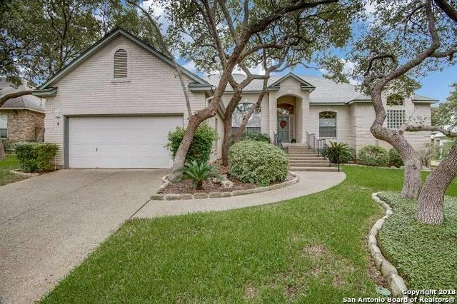 5 Ryans Point Dr, San Antonio, TX 78248 (MLS #1341112) :: Alexis Weigand Real Estate Group