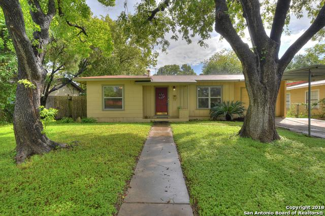 114 Storeywood Dr, San Antonio, TX 78213 (MLS #1341211) :: Tom White Group