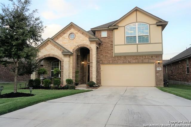 5758 Sweet Desiree, San Antonio, TX 78253 (MLS #1341213) :: Exquisite Properties, LLC