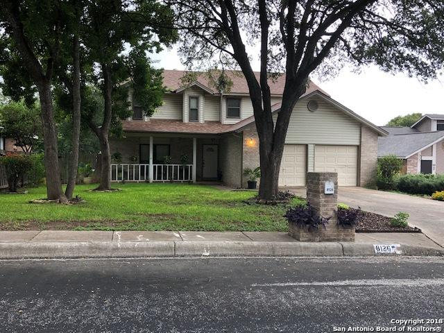 8126 Timber Grove, San Antonio, TX 78250 (MLS #1341308) :: Exquisite Properties, LLC