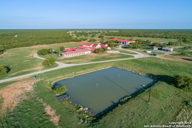 9871 Fm 2691, Crystal City, TX 78839 (MLS #1341392) :: Concierge Realty of SA
