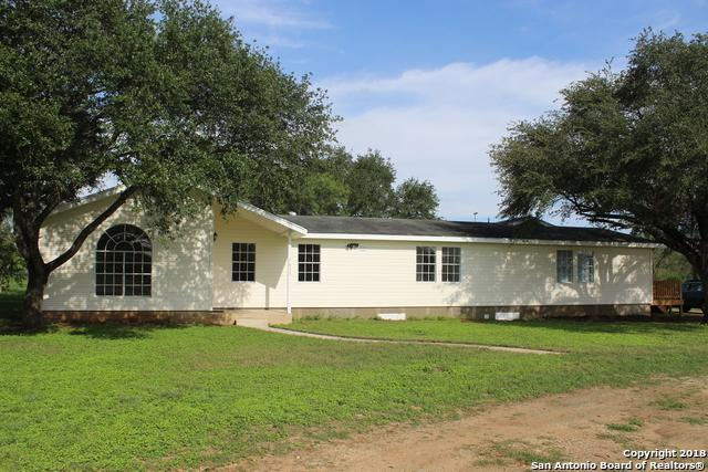 7835 Fm 539, Sutherland Springs, TX 78161 (MLS #1341476) :: Alexis Weigand Real Estate Group