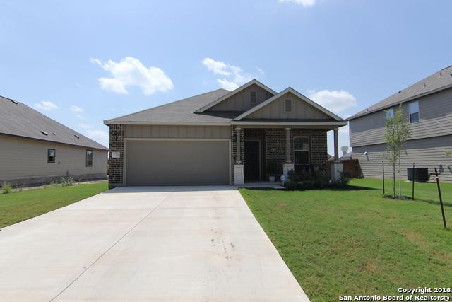 725 Cornflower Ct, New Braunfels, TX 78130 (MLS #1341489) :: The Suzanne Kuntz Real Estate Team