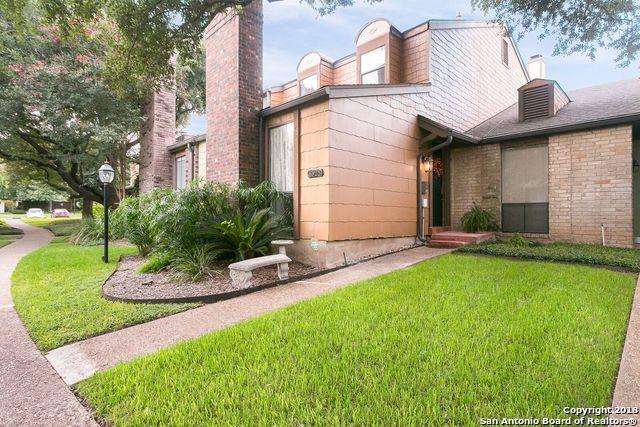 8928 Wexford St #8928, San Antonio, TX 78217 (MLS #1341539) :: Magnolia Realty