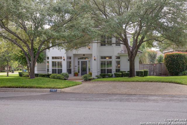 1102 Autumn Ridge, San Antonio, TX 78258 (MLS #1341640) :: Exquisite Properties, LLC