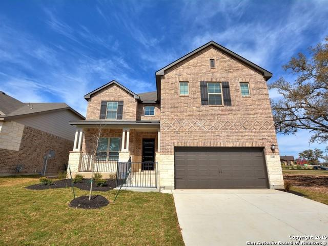 2243 Abadeer Trail, San Antonio, TX 78253 (MLS #1341666) :: Tom White Group