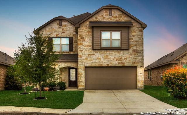 13810 Cohan Way, San Antonio, TX 78253 (MLS #1341678) :: The Suzanne Kuntz Real Estate Team
