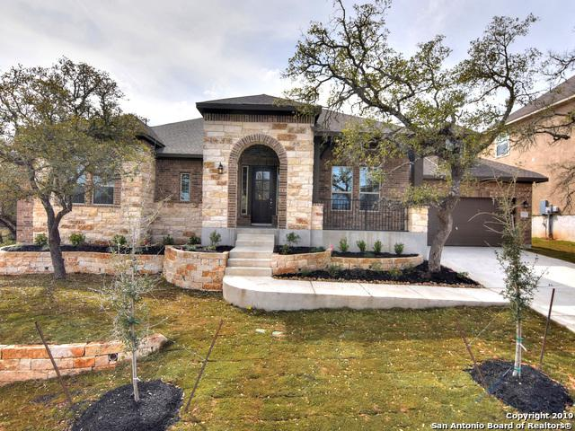 1922 Estin Crossing, San Antonio, TX 78260 (MLS #1341690) :: BHGRE HomeCity