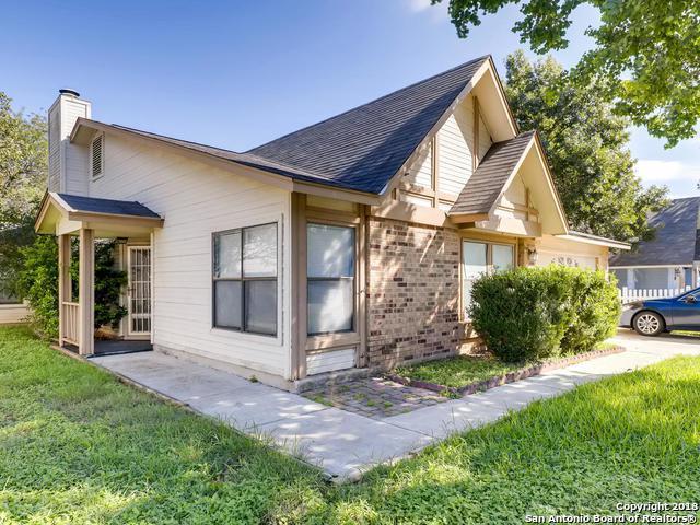 8331 Rimline St, San Antonio, TX 78251 (MLS #1341724) :: Exquisite Properties, LLC