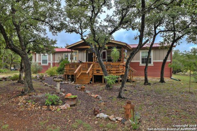 791 Las Hadas, Spring Branch, TX 78070 (MLS #1341726) :: Exquisite Properties, LLC