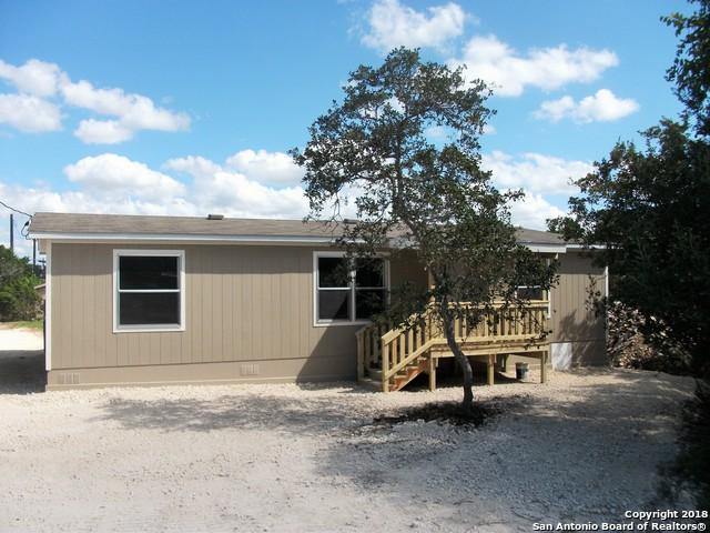 1141 Ramble Hills, Canyon Lake, TX 78133 (MLS #1341746) :: Exquisite Properties, LLC