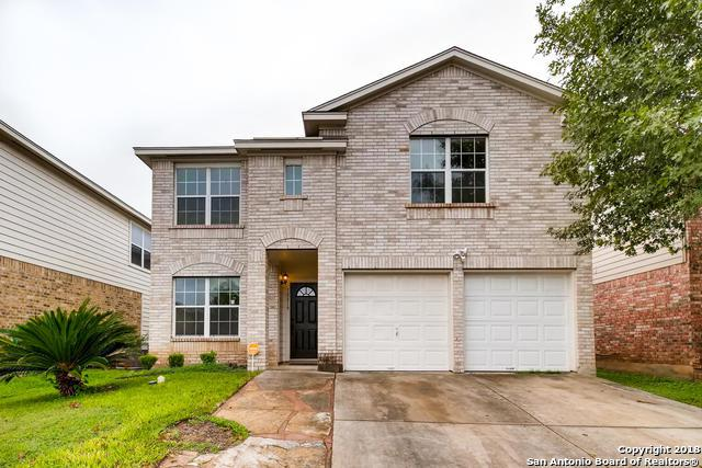 10819 Rustic Cedar, San Antonio, TX 78245 (MLS #1341825) :: Exquisite Properties, LLC