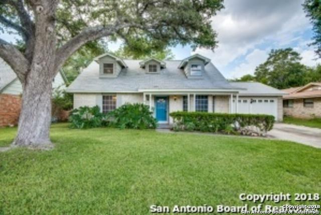 9719 Lantana Dr, San Antonio, TX 78217 (MLS #1341866) :: Exquisite Properties, LLC