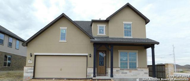 4917 Arrow Ridge, Schertz, TX 78124 (MLS #1341913) :: Tom White Group