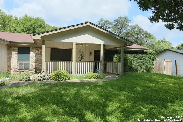3331 Fallen Leaf, San Antonio, TX 78230 (MLS #1342018) :: Magnolia Realty