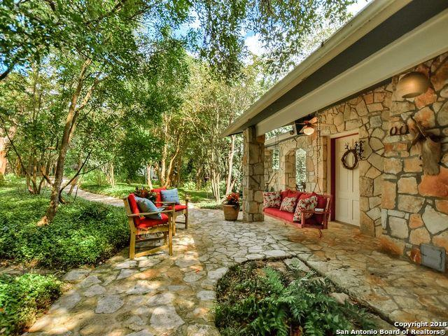 18418 Hilltop Dr, Helotes, TX 78023 (MLS #1342029) :: Magnolia Realty