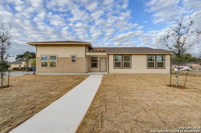 102 Villa Grande, San Antonio, TX 78228 (MLS #1342036) :: Alexis Weigand Real Estate Group