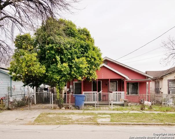 704 S Rosillo St, San Antonio, TX 78207 (MLS #1342057) :: Exquisite Properties, LLC