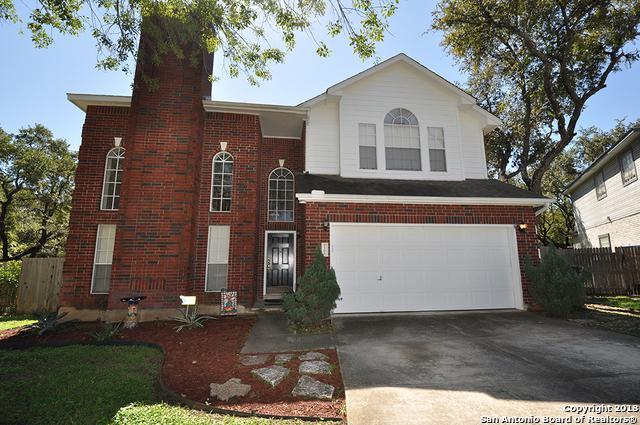2102 Mollys Way Dr, San Antonio, TX 78232 (MLS #1342066) :: Alexis Weigand Real Estate Group