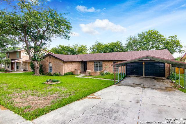 6722 Leyland, San Antonio, TX 78239 (MLS #1342124) :: Magnolia Realty