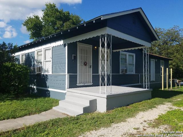 415 Notre Dame Dr, San Antonio, TX 78228 (MLS #1342202) :: Exquisite Properties, LLC