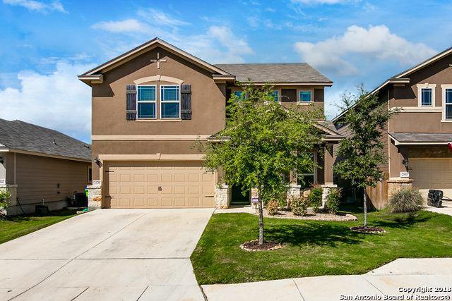 2539 Gato Del Sol, San Antonio, TX 78245 (MLS #1342275) :: The Suzanne Kuntz Real Estate Team