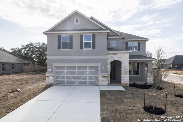 5110 Roble Grande, San Antonio, TX 78261 (MLS #1342323) :: BHGRE HomeCity