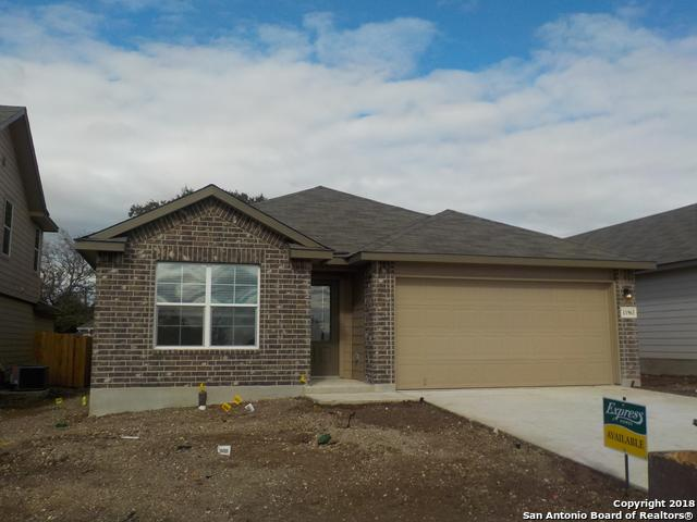 11963 Sapphire River, San Antonio, TX 78245 (MLS #1342360) :: Alexis Weigand Real Estate Group