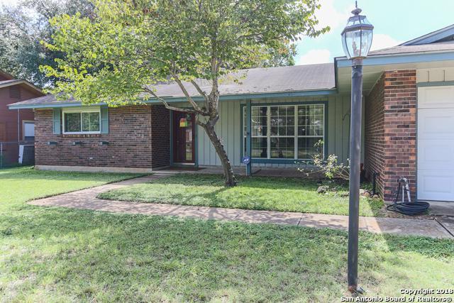 6326 Dove Hill Dr, San Antonio, TX 78238 (MLS #1342419) :: The Mullen Group | RE/MAX Access