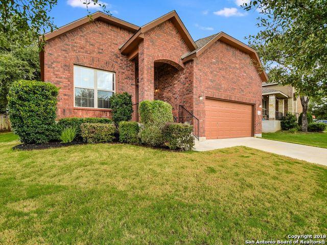 15463 Gallant Bloom, San Antonio, TX 78245 (MLS #1342431) :: Alexis Weigand Real Estate Group