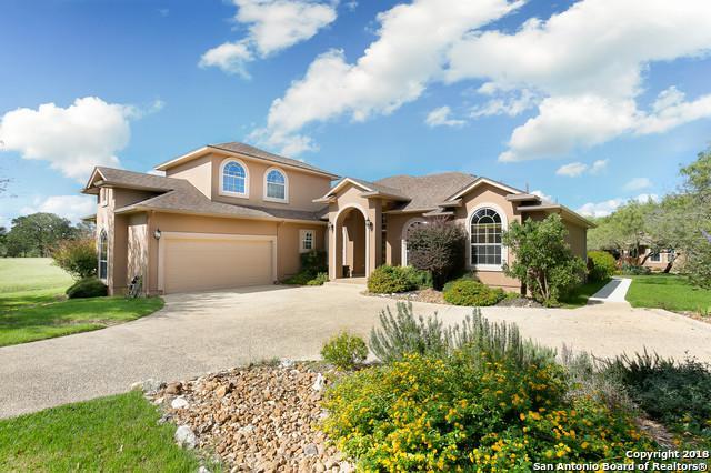 30114 Fairway Vista Dr, Boerne, TX 78015 (MLS #1342617) :: The Suzanne Kuntz Real Estate Team