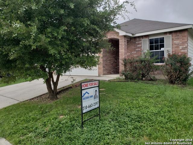 11827 Briarton Pass, San Antonio, TX 78254 (MLS #1342626) :: Exquisite Properties, LLC