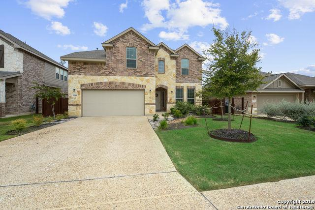 31909 Cast Iron Cove, Bulverde, TX 78163 (MLS #1342631) :: Ultimate Real Estate Services
