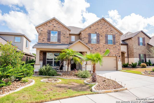 28459 Willis Ranch, San Antonio, TX 78260 (MLS #1342671) :: Alexis Weigand Real Estate Group