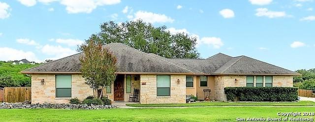 123 Iron Horse, New Braunfels, TX 78132 (MLS #1342687) :: The Suzanne Kuntz Real Estate Team