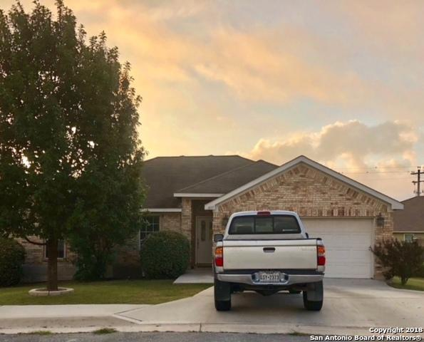 1637 Elizabeth Ct, New Braunfels, TX 78130 (MLS #1342763) :: Exquisite Properties, LLC