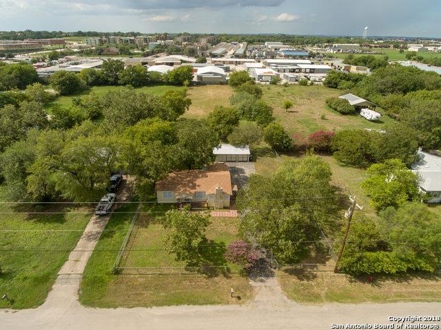 6009 El Verde Rd, Leon Valley, TX 78238 (MLS #1342872) :: Tom White Group