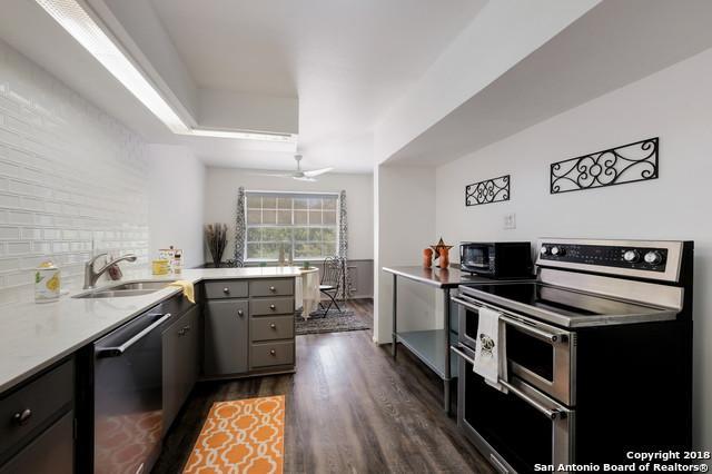 7500 Callaghan Rd #362, San Antonio, TX 78229 (MLS #1342902) :: Exquisite Properties, LLC